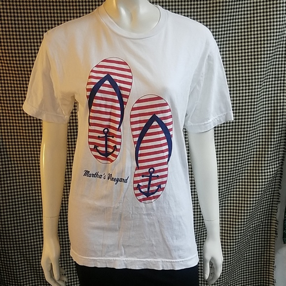 Other - Martha's Vinyard T-shirt